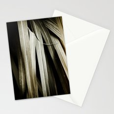Leafy Grass Detail Stationery Cards