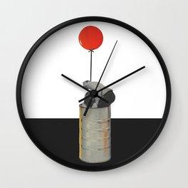 simple thing Wall Clock