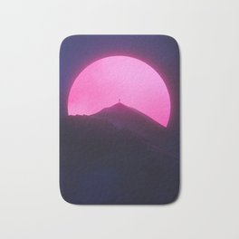 Without You (New Sun II) Bath Mat