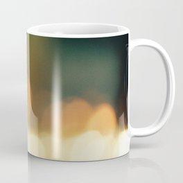 Bokeh Coffee Mug