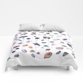 Gemstones Comforters