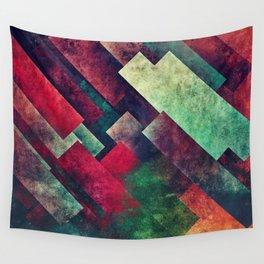 pyst-wyntyr wyntyr Wall Tapestry