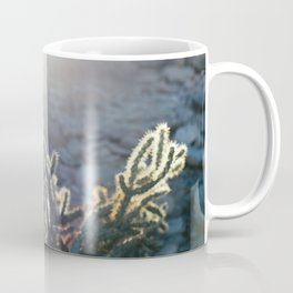 Arizona Cactus Coffee Mug