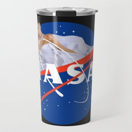 NASA #1 Travel Mug