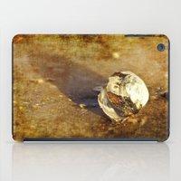 seashell iPad Cases featuring Seashell by Svetlana Sewell