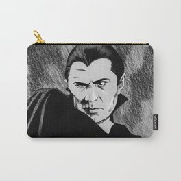 The Count Carry-All Pouch