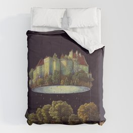 Castle Comforters