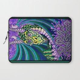 ruckas dragon (full) Laptop Sleeve