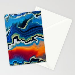 injection Stationery Cards