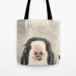Monozig Tote Bag