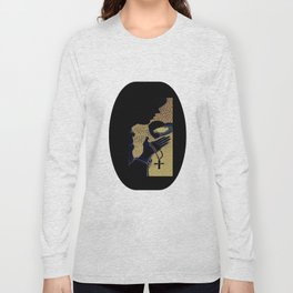 Grandmas Faith Long Sleeve T-shirt