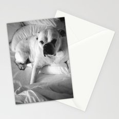 The Good Dog Stationery Cards