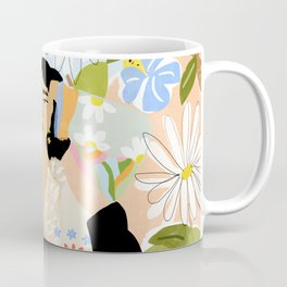I Want To See The Beauty In The World Coffee Mug