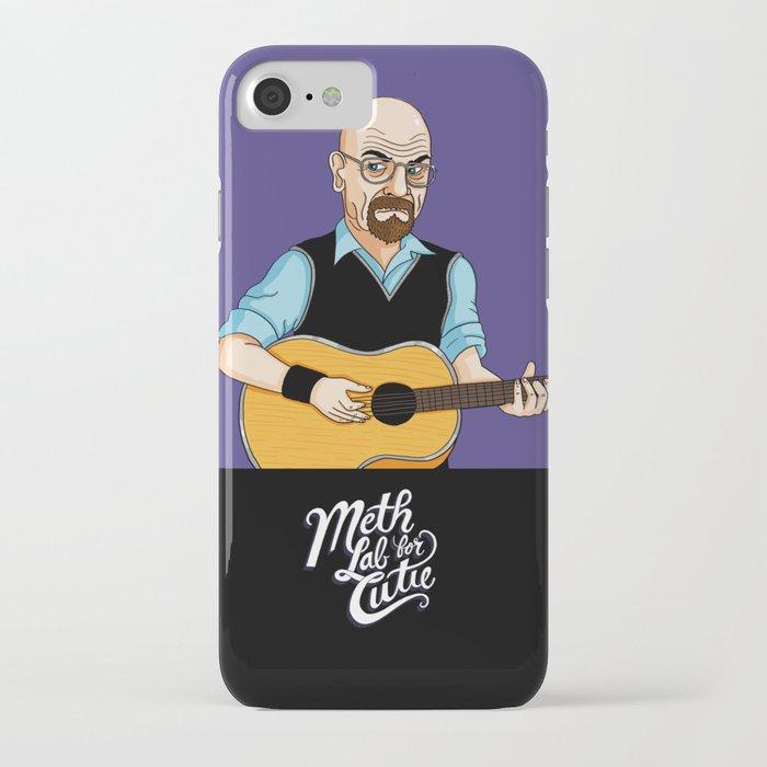 Meth Lab for Cutie iPhone Case