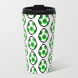 Yoshi Eggs Travel Mug