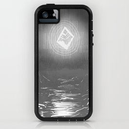 Mythic, now. iPhone Case
