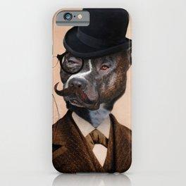 Murphy of Cork iPhone Case