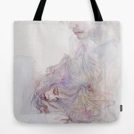 this should be the place Tote Bag