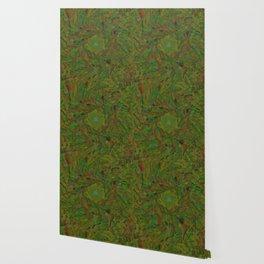 Greeneye Wallpaper