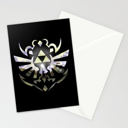 A Hero's Legend Stationery Cards
