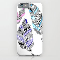 Feathers Slim Case iPhone 6