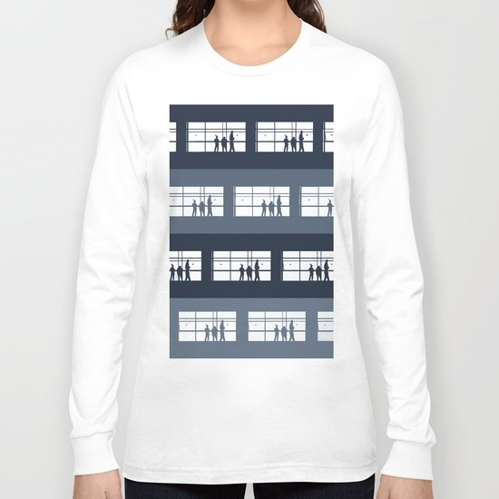 Level1 Long Sleeve T-shirt