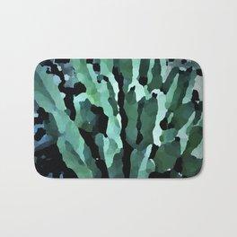 desert anenome Bath Mat