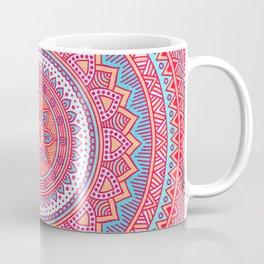 Hippie mandala 83 Coffee Mug