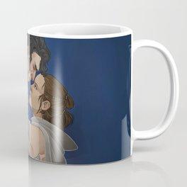Just let it in Coffee Mug
