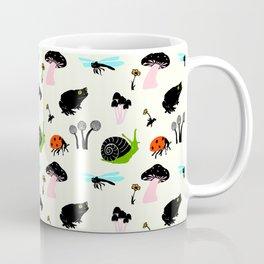 All Over Small Nature Coffee Mug