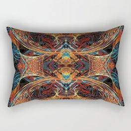 Hephaestus (Totem) Rectangular Pillow
