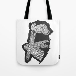 joints Tote Bag