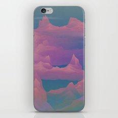 Sierra iPhone & iPod Skin