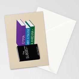 Jess & Rory Stationery Cards