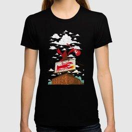 CRAWFISH BOIL II T-shirt