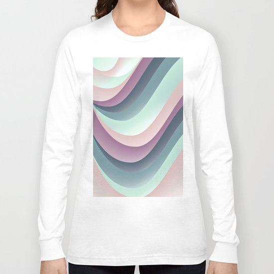 Pattern 39 Long Sleeve T-shirt