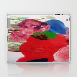 Swirls Collection Laptop & iPad Skin