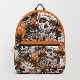 SKULLS 2 HALLOWEEN Backpack