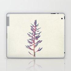 Blue Rain Laptop & iPad Skin