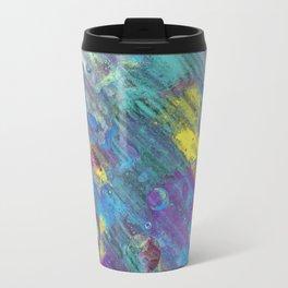 GrungePop Travel Mug