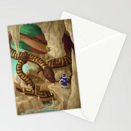 The Amphisbaena Stationery Cards
