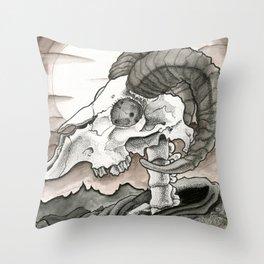 Sheppard Throw Pillow