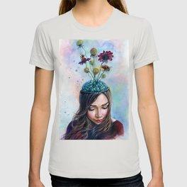 Pollination T-shirt