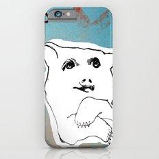 Bear1 iPhone 6s Slim Case