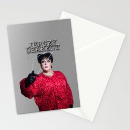 Jersey Dearest Stationery Cards