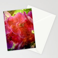 Orchids2 Stationery Cards