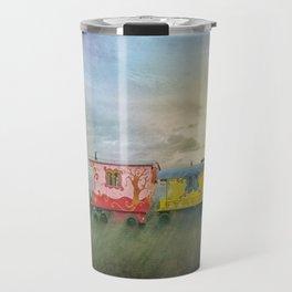 gypsy caravans Travel Mug