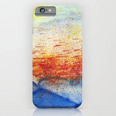Autumn Wind on Blue Ridge Slim Case iPhone 6s