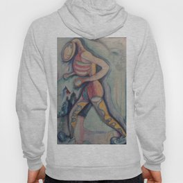 Cartoon 2 Hoody