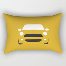 Mini Cooper ( 2007 ) Rectangular Pillow